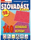 CSOSCH KIAD� - ZsebRejtv�ny SZ�VAD�SZ K�nyv 28.