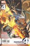 Millar, Mark, Hitch, Bryan - Fantastic Four No. 557 [antikvár]