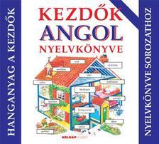 Helen Davies - KEZD�K ANGOL NYELVK�NYVE - HANGANYAG -