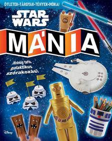 - - Star Wars-mánia