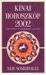 Neil Somerville - Kínai horoszkóp 2002 [antikvár]