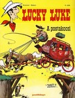 Goscinny - Morris - Lucky Luke 6. - A postakocsi