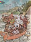 Copeland, Peter F. - The Lewis and Clark Expedition [antikvár]
