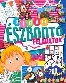 - VID�M �SZBONT� FELADATOK