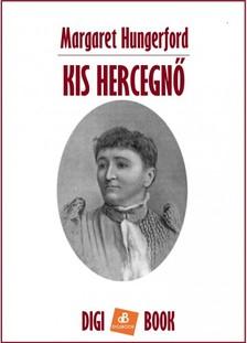 Hungerford Margaret W. - Kis hercegn� [eK�nyv: epub, mobi]