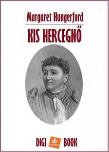 Hungerford Margaret W. - Kis hercegnő [eKönyv: epub, mobi]