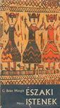G. Beke Margit - Északi istenek [antikvár]