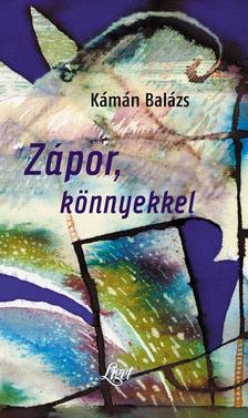K�m�n Bal�zs - Z�por, k�nnyekkel