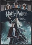 - HARRY POTTER �S A F�LV�R HERCEG