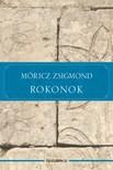 M�RICZ ZSIGMOND - Rokonok [eK�nyv: epub, mobi]