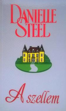 STEEL, DANIELLE - A SZELLEM