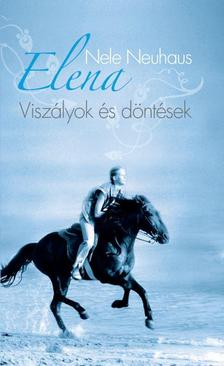 Nele Neuhaus - Elena 2. - Visz�lyok �s d�nt�sek