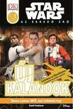 STAR WARS - Új kalandok - Star Wars olvasókönyv