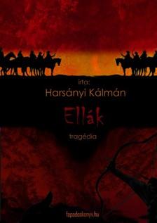 Hars�nyi K�lm�n - Ell�k [eK�nyv: epub, mobi]