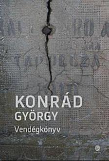KONR�D GY�RGY - Vend�gk�nyv