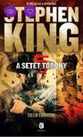 Stephen King - Callai farkasok - A Set�t Torony 5.