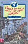 WARBURTON, NICK - Sing for your Supper - Stage 14 [antikvár]