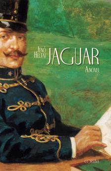 HELTAI JEN� - JAGUAR - (A NOVEL) - angol nyelv�