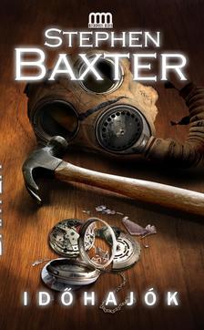 Stephen Baxter - Időhajók