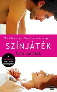 Cora Carmack - Sz�nj�t�k #