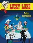 - Dalton nagyb�csik - A Lucky Luke sorozat 21. epiz�dja