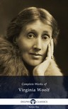 Virginia Woolf - Delphi Complete Works of Virginia Woolf (Illustrated) [eKönyv: epub,  mobi]