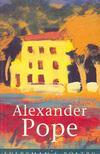 Pope, Alexander - Selected Poems [antikv�r]