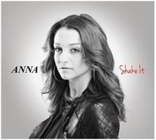 ANNA - Shake It - CD