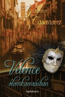 Casanova, Giacomo - Velence ólomkamráiban [eKönyv: epub, mobi]