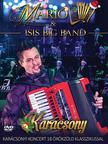 M�ri� - M�ri� & ISIS Big Band - Kar�csony DVD