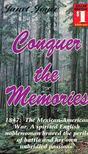 Joyce, Janet - Conquer the Memories [antikv�r]