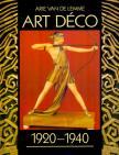 LEMME, ARIE VAN DE - ART D�CO 1920-1940