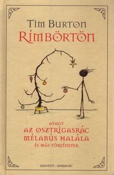 Tim Burton - R�mb�rt�n