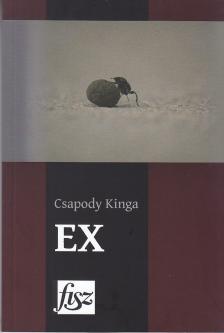 Csapody Kinga - EX