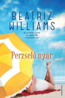 Beatriz Williams - Perzsel� ny�r