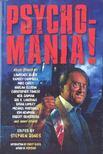 JONES, STEPHEN - Psycho-Mania! [antikv�r]