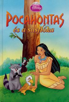 Z�ldi Gergely - Pocahontas �s a sasfi�ka