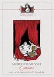 ALFRED DE MUSSET - Gamiani [eKönyv: epub,  mobi]