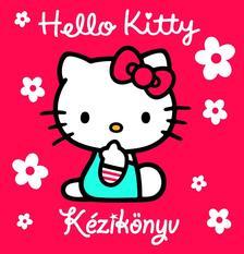 56129 - Hello Kitty k�zik�nyv
