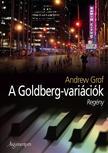 Andrew Grof - A Goldberg-variációk