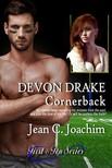 Joachim Jean - Devon Drake,  Cornerback (First & Ten,  #4) [eKönyv: epub,  mobi]