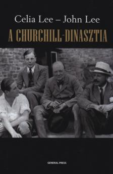 Celia Lee-John Lee - A Churchill-dinasztia