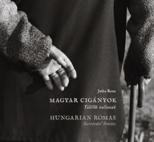 RONA JUTKA - Magyar cigányok - Túlélők vallanak