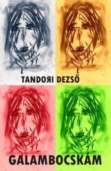 TANDORI DEZS� - Galambocsk�m - T�rmell�k