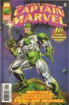 Brevoort, Tom, Kanterovich, Mike - The Untold Legend of Captain Marvel Vol. 1. No. 1 [antikvár]