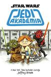 Jeffrey Brown - Star Wars - Jedi Akad�mia
