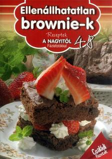 - Receptek a Nagyit�l 48. - Ellen�llhatatlan brownie-k