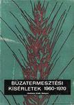 Dr. Bajai Jen� (szerk.) - B�zatermeszt�si k�s�rletek 1960-1970 [antikv�r]
