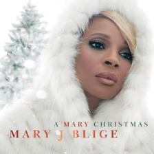 - A MARY CHRISTMAS CD MARY J BLIGE