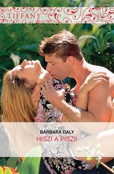 Daly Barbara - Tiffany 250. (Hiszi a piszi!) [eKönyv: epub, mobi]